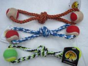 "16"" Rope Double Ender (XL SIZE)"